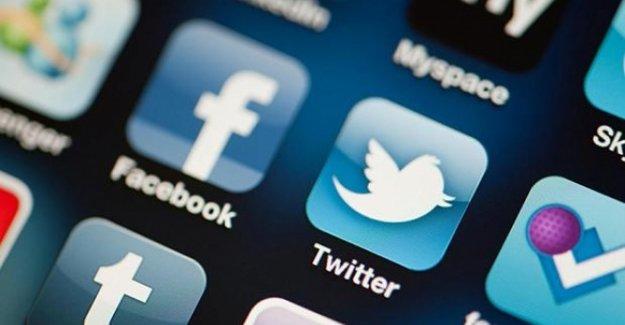 Sosyal medya hesapları neden açılmıyor?