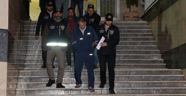 Suriyeli aileden altın çalan hırsızlar yakalandı