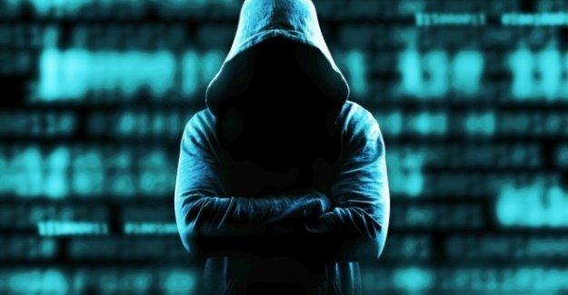 Türk hackerlar Bild'i hedef aldı!
