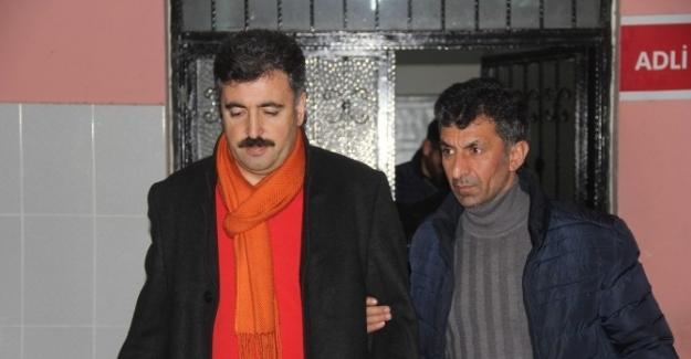 Adana'da 7 hakim-savcı gözaltına alındı
