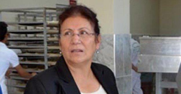 Ağrı Belediye Eş Başkanı İzmir'de yakalandı