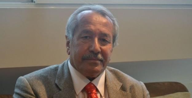 AK Parti İlçe Başkanı hayatını kaybetti