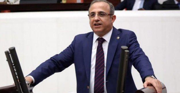 AK Partili Sürekli'den Yurt Yatırımları Raporu