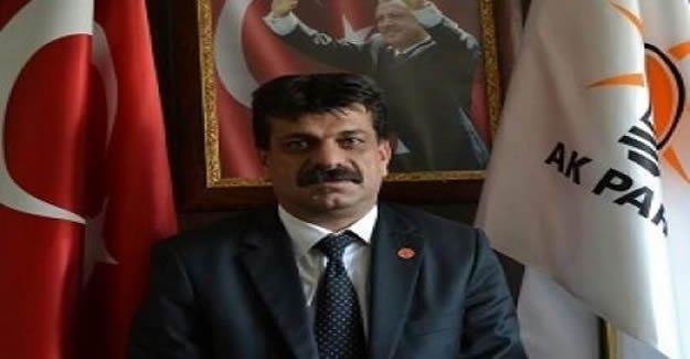 AK Partili Vural Mevlid Kandilini Kutladı