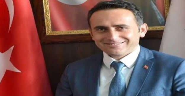 Başkan Özkaya Mevlid Kandilini Kutladı