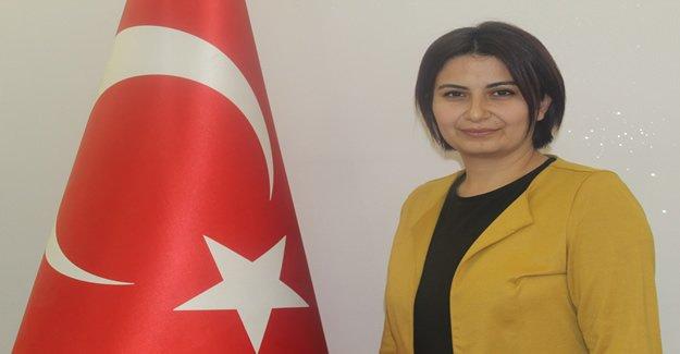 Başkan Saliha Özçınar'dan İstanbul Saldırısına Kınama