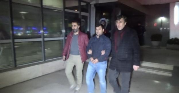 FETÖ iddiasıyla 600 bin liralık dolandırıcılık