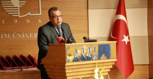 Büyükelçi suikastının kilit ismi İstanbul'da!