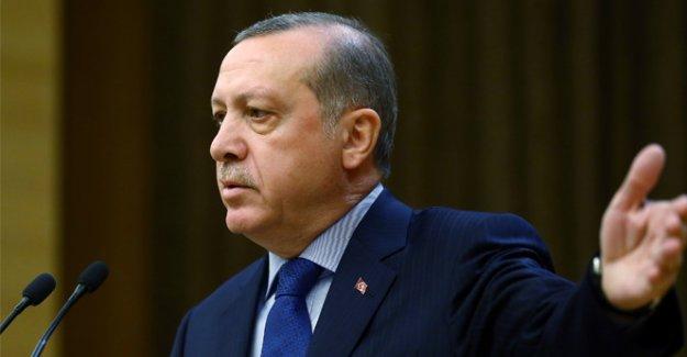 Cumhurbaşkanı Erdoğan'dan son dakika kararı!