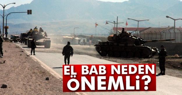 El Bab neden önemli?