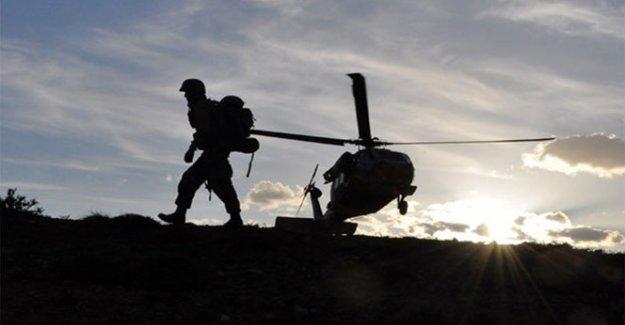 El Bab operasyonunda 5 Türk askeri yaralandı