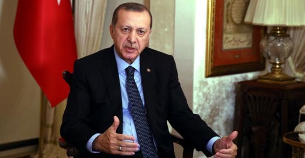 Erdoğan'dan 'İsmet İnönü' mesajı