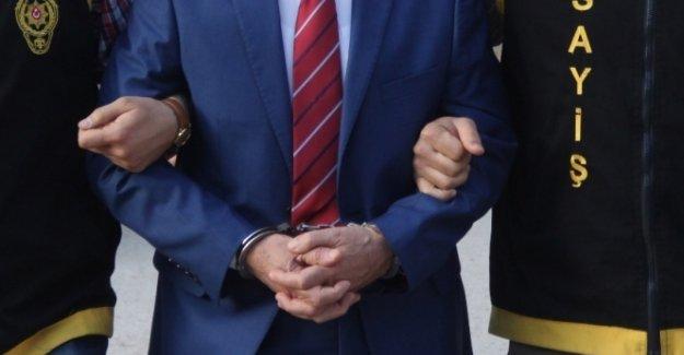 Eski DBP İl Eşbaşkanı tutuklandı