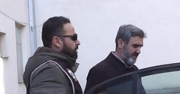 FETÖ'nün Uşak imamı tutuklandı