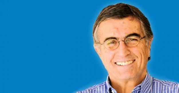 Gazeteci-yazar Hasan Cemal'e şok!