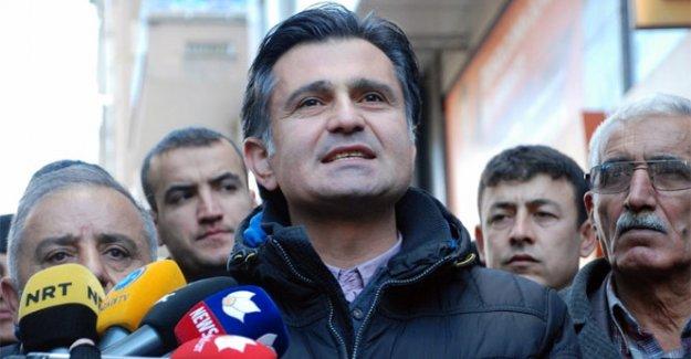 HDP'li Pir hakkında zorla getirilme kararı