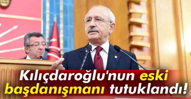 Kılıçdaroğlu'nun eski başdanışmanı Gürsul tutuklandı