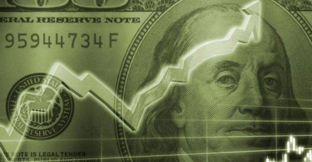 Kötü haber geldi, dolar tetiklendi!