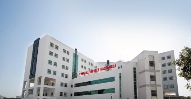Nazilli Devlet Hastanesi'ni karıştıran iddia