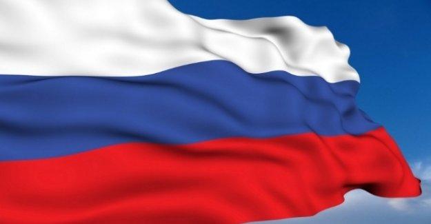 Rus yetkililer Ankara'ya geliyor