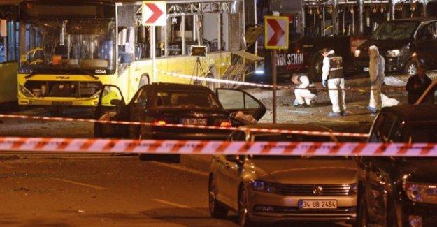 Saldırının göbeğindeki polis anlattı...