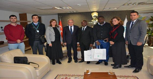 Sıerra Leone Baylan Su Sayaçlarını Kullanacak