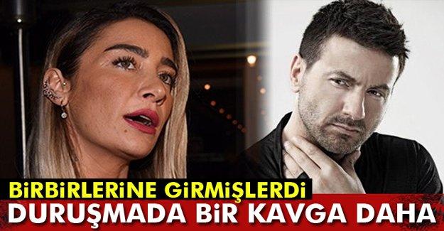 Sıla - Davut Güloğlu davasında hakimle avukat arasında sözlü tartışma