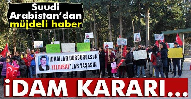 Suudi Arabistan'dan Türk ailelerine müjdeli haber