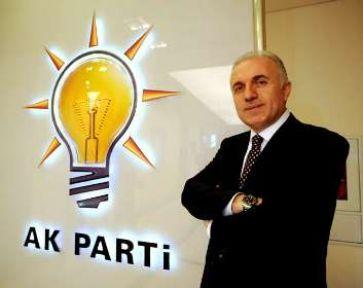 """""""30 Mart AK Parti İçin  En Önemli Seçim"""""""
