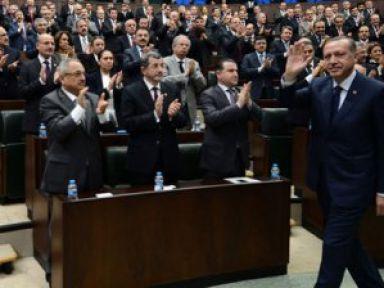 320 AK Partili Vekil Dava Açacak
