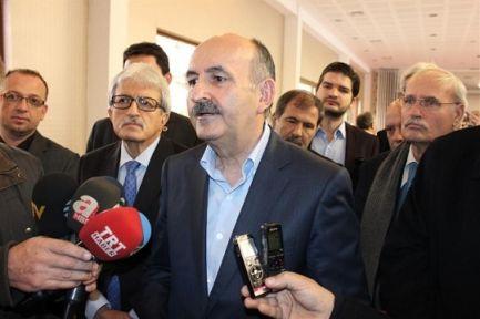 """""""40 bin Suriyeli Türkiye'de doğum yaptı"""""""