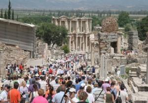 Bir müjde de Efes için