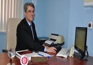 Prof. Dr. Levent YOLERİ : 'KADIN KARAR VERDİĞİ ZAMAN HERŞEYE DAYANABİLEN BİR CİNSİYET'