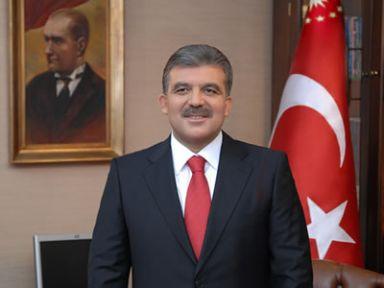 Abdullah Gül'ün TBMM açılış konuşması