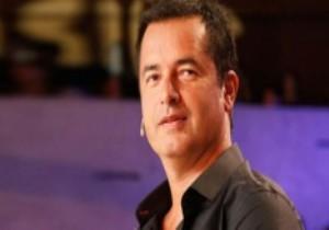 Doğuş Yayın Grubu, Acun Ilıcalı'nın TV8 Kanalı İçin Resmen Başvurdu