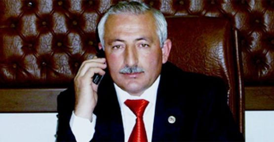 Aday Gösterilmeyince AK Parti'den İstifa Etti