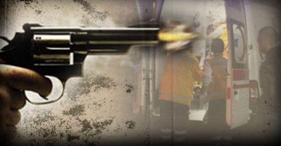 Adliyede silahlı kavga: 6 yaralı