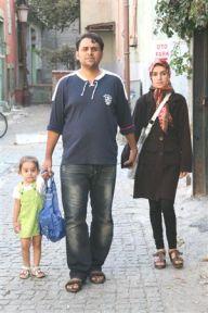 Afganlı Ezmeray, Kızını Kurtarmak İçin İzmir'e Kaçtı