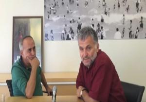 Abdullah Gül başka bir partiye mi katılacak?