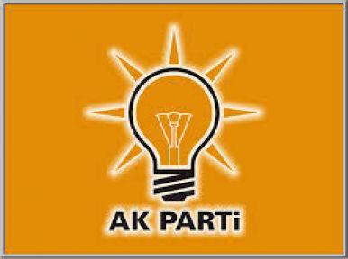 AK Parti Bir Fire Daha Verdi
