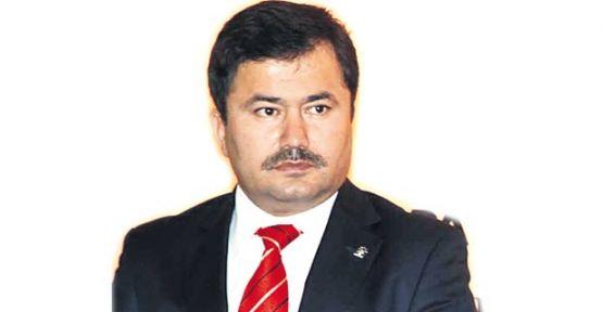 AK Parti Çiğli'de ekmek kavgası