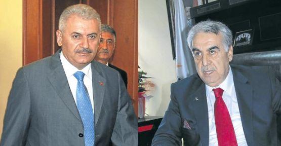 AK Parti İzmir'de 5 ilçe görevden alınacak