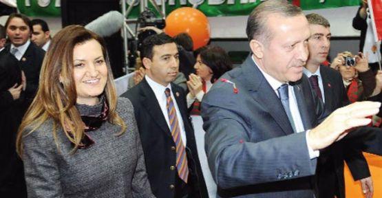 AK Parti İzmir'de Liste Hüsranı