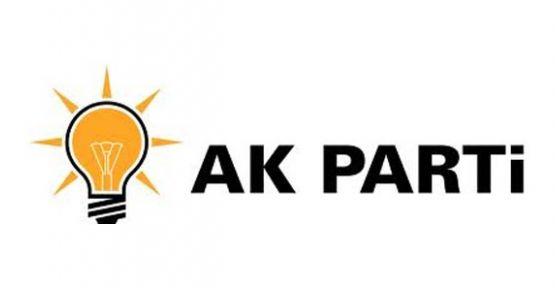 AK Parti'de Sular Durulmuyor