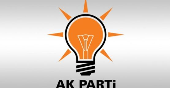 AK Parti'den 900 Kişi İstifa Etti!