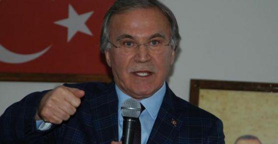 AK Parti'den Fethullah Gülen'e dön çağrısı