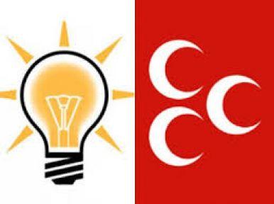 AK Parti'den Mhp'ye Transfer