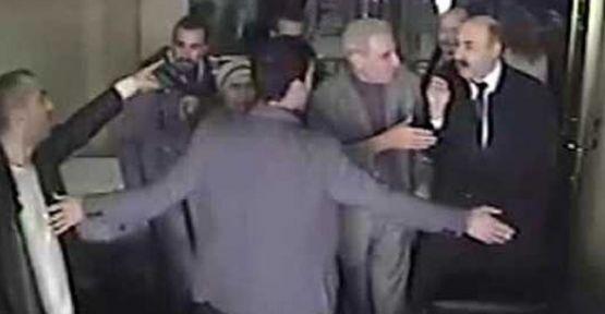 AK Partili Adaya Döner Bıçaklı Saldırı!