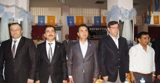 AK Partili Aşlık