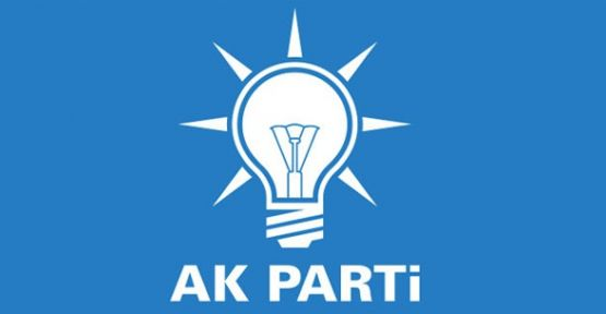 AK Partili Bir Vekil Daha İstifa Ediyor